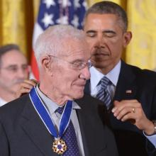 Award Presidential Medal of Freedom