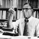 Photo from profile of Robert Solow