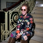Photo from profile of Elton John