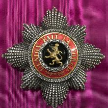 Award Order of Leopold