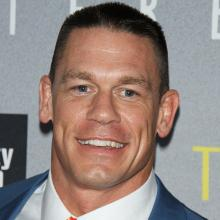 John Cena's Profile Photo