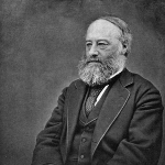Photo from profile of James Joule