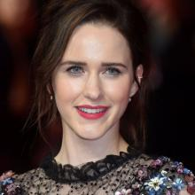 Rachel Brosnahan's Profile Photo
