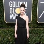 Photo from profile of Rachel Brosnahan