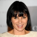 Sadie Frost - ex-spouse of Jude Law
