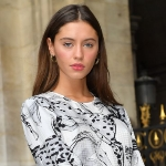 Iris Law - Daughter of Jude Law