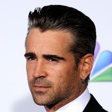 Colin Farrell's Profile Photo