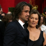 Rita Farrell - Mother of Colin Farrell
