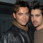 Eamon Farrell Jr. - Brother of Colin Farrell