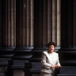 Photo from profile of Joan Kirner