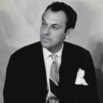 Photo from profile of Moss Hart