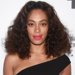 Solange Knowles - Acquaintance of Shanel Campbell