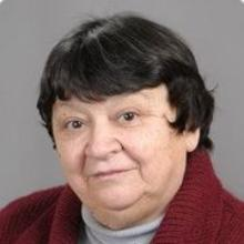 Svetlana Nikolaevna Filyushkina's Profile Photo