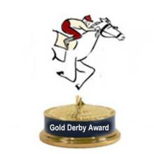 Award Gold Derby TV Award