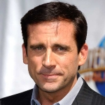 Steve Carell - Friend of John Krasinski