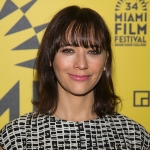 Rashida Jones - colleague of John Krasinski
