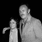 Fay Maltese - ex-spouse of Gene Hackman
