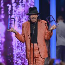 Award Billboard Latin Music Awards