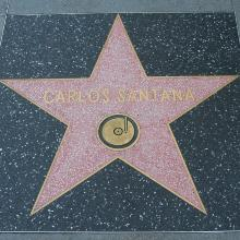 Award Hollywood Walk of Fame