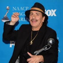 Award NAACP Image Award
