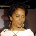 Deborah King - ex-wife of Carlos Santana