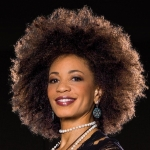 Cindy Blackman - Spouse of Carlos Santana