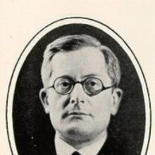 William Empson's Profile Photo