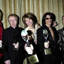 Award Rock and Roll Hall of Fame Induction