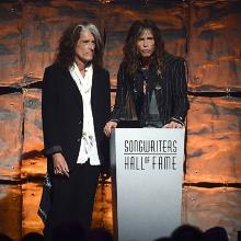 Award Songwriters Hall of Fame Induction
