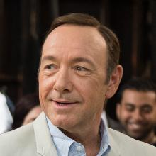 Kevin Spacey's Profile Photo