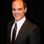 Michael Kelly - colleague of Kevin Spacey