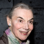 Marian Seldes - mentor of Kevin Spacey