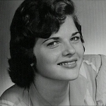 Claudette Frady - late wife of Roy Orbison