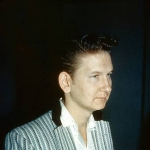 Photo from profile of Roy Orbison