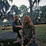 Photo from profile of Gregg Allman
