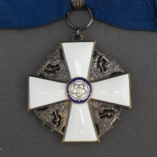 Award Order of the White Rose of Finland