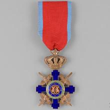 Award Order of the Star of Romania