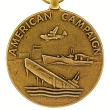 Award American Campaign Medal