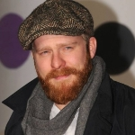 Alex Clare - ex-boyfriend of Amy Winehouse