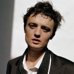 Pete Doherty - ex-boyfriend of Amy Winehouse