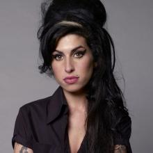 Amy Winehouse's Profile Photo