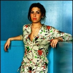 Photo from profile of Amy Winehouse