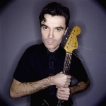 Photo from profile of David Byrne