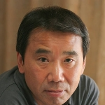 Photo from profile of Haruki Murakami