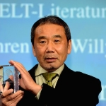Achievement  of Haruki Murakami