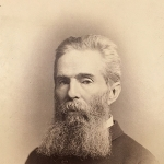 Photo from profile of Herman Melville
