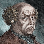 Photo from profile of Paracelsus (Theophrastus von Hohenheim)