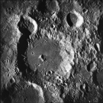 Achievement Paracelsus from Apollo 15. NASA photo. of Paracelsus (Theophrastus von Hohenheim)