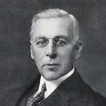 Edward Stephen Harkness's Profile Photo