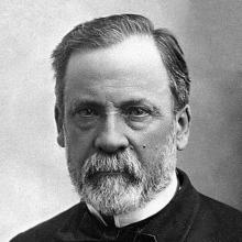 Louis Pasteur's Profile Photo